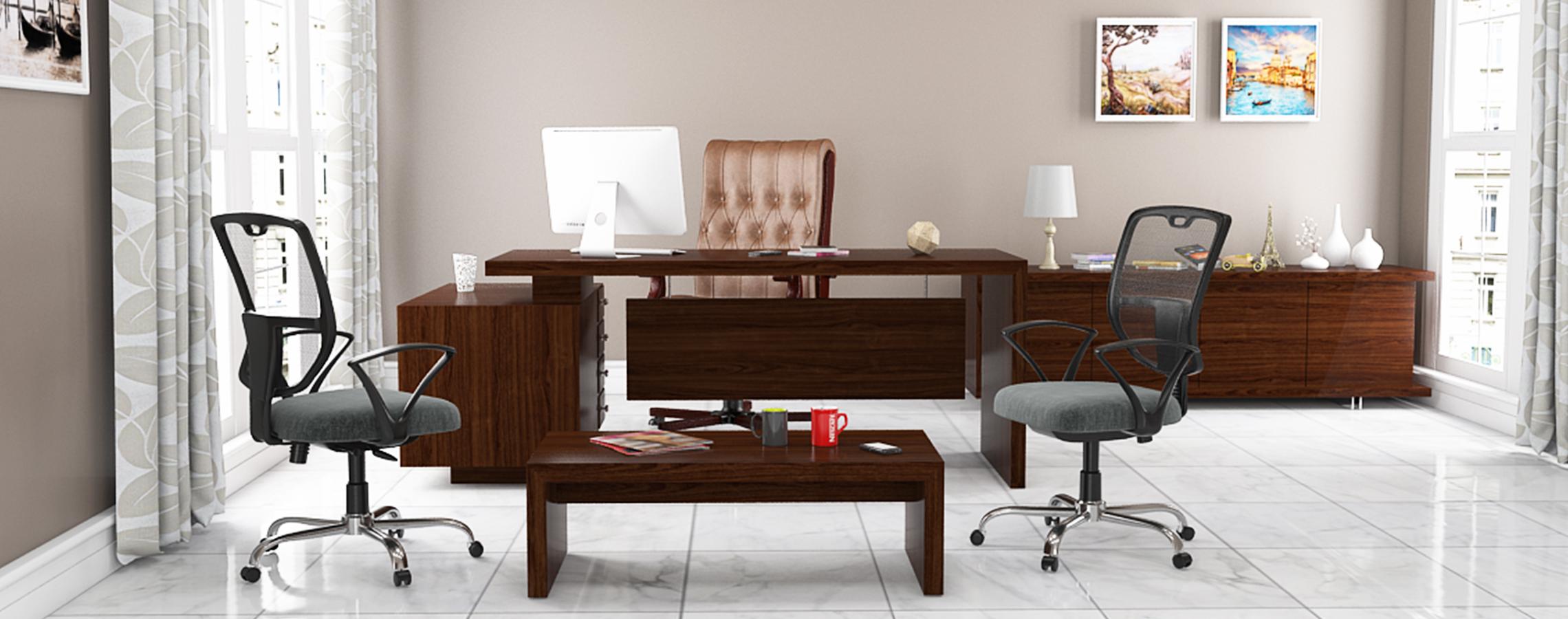 Office interiors, Turnkey Office Interiors