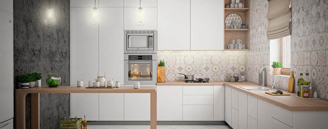 Buy Modular Kitchens in Bangalore