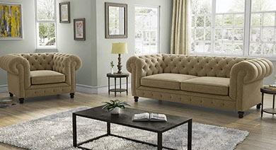 Living Room Furniture Package